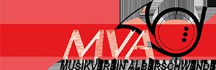 Musikverein Alberschwende Logo